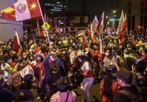 El presidente de Perú solo será proclamado cuando se resuelvan impugnaciones