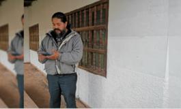 En Ascensión de la Frontera disparan a la casa del subalcalde y este denuncia disputas políticas