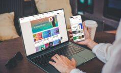 Huawei redefine la productividad