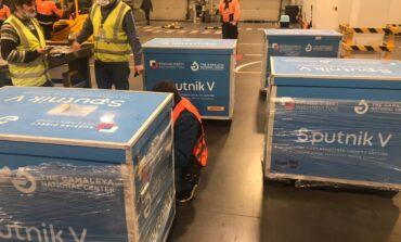 Bolivia y Argentina son países prioritarios para la entrega de segundas dosis de Sputnik V
