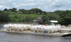 YPFB transporta 6,8 MM de litros de combustibles a Beni y Pando por la hidrovía Ichilo-Mamoré