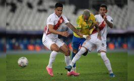 Brasil vence por la mínima diferencia y es el primer finalista