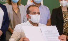 Camacho denuncia a director del INRA por no asistir a reunión de la CAD