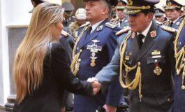 Excomandante del Ejército es aprehendido y trasladado a La Paz por caso Senkata