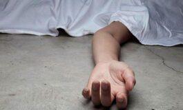Autopsia establece muerte por asfixia y golpes de la joven asesinada por su pareja policía
