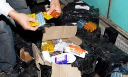 El contrabando de medicamentos y de leche pone en riesgo la salud de la población