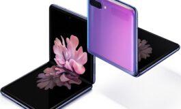 Cinco ventajas del Galaxy Z Flip para el uso diario