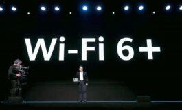 El wifi 6 Plus es el futuro de la conexión a internet