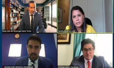 Juez chilena dispone detención por 90 días de tres militares bolivianos