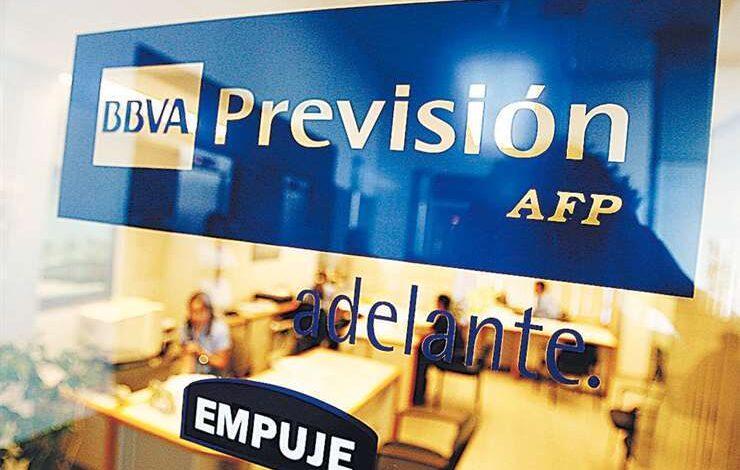 A partir del 5 de octubre, la devolución total y parcial de los aportes a las AFP será en un solo pago