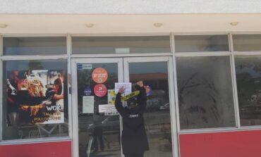 Los restos de dedo encontrados en un negocio de comida rápida pertenecían a un empleado