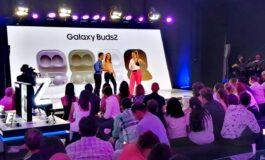 Los nuevos Galaxy Z Fold3 y Galaxy Z Flip3 ya están en Bolivia, y Samsung lanza combos especiales