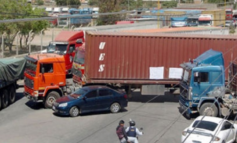Transportistas en emergencia demandan abrogación de la Ley 1386 contra ganancias ilícitas