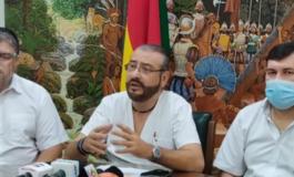 Cívicos responsabilizan al Gobierno ante posible alteración de la paz social